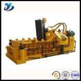 기계를 만드는 알루미늄 호일 콘테이너를 위한 사용된 금속 조각 포장기