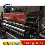 Печатная машина Flexo 4 цветов для бумажной печатной машины полиэтиленовой пленки крена
