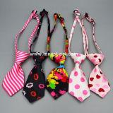 De Producten van het huisdier kleedt Vlinderdassen van de Hond van Toebehoren de Lieve Mooie