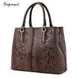 Китай оптовых торговых марок моды крокодил женщин дамской сумочке