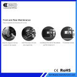P4.81mm 최고는 재생율 RGB LED 영상 벽을