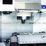 (MT100) Centro fazendo à máquina vertical altamente configurado do CNC da Pesado-Estaca
