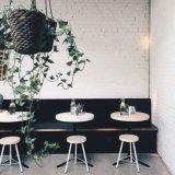 2017 12 lugares de topo em pedra mármore cinzento mesas de jantar baratos para venda