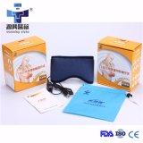 Qualitäts-Far-Infrared Heizungs-Stutzen-Therapie Pad-11