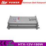 modulo chiaro Rainproof Htx del tabellone di 12V 12A 150W LED