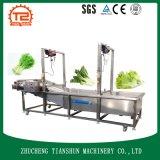 Lavage et machine à laver pour le matériel de transformation de fruits