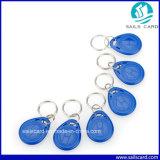 Smart Keyfobs RFID de alta calidad de muestras gratis