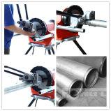 """Ranurador de múltiples funciones del rodillo para los 6 """" tubos de acero máximos (GC02)"""