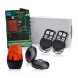 Poutres double Alarme capteur de mouvement de périmètre/ Unités IR actif
