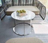 """Mesas de jantar 126""""X63"""" China Bancada de pedra de quartzo"""