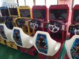 Innenkind-videoauto-Laufensimulator-Säulengang-Maschine