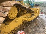 Utilisé CAT D5h bouteur chenillé Caterpillar D5h tracteur