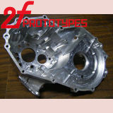 Peças feitas à máquina CNC do cobre/aço/metal/as de alumínio da precisão