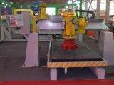 Qdm-1200 Automatic Singola testa Bridge Macchina di polacco