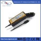 Caricatore-Musica & caricatore dell'automobile del trasmettitore di FM con l'indicatore del LED