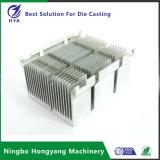 Di alluminio l'OEM della Cina dell'aletta di raffreddamento della pressofusione
