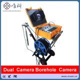 Vicam 200 Meter aan 500 meet de Diepe Camera van de Inspectie van de Waterpijp Video met Lengte Tegen v10-BCS