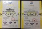 Настраиваемые зажимное приспособление для проверки /шаблона/манометра с высокой точностью для Toyota пластмассовых деталей