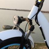 [48ف] [500و] [وهولسل بريس] 20 '' إطار العجلة سمين كهربائيّة درّاجة درّاجة