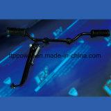 Basamento del piede del poggiapiedi della spina del piede del motociclo del motociclo delle parti del motociclo Cg125