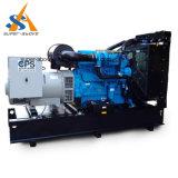Молчком тепловозный генератор с двигателем Perkins