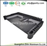 Hete Verkoop! Uitdrijving 6063 van het aluminium voor Radiator van de Apparatuur van de Auto Heatsink de Audio