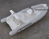 Liya 6.2m/20FT küstenwärts steifer Rumpf-aufblasbares Boot China