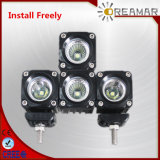 30W Intall frei LED fahrendes Licht für SUV, nicht für den Straßenverkehr, LKW, Traktor