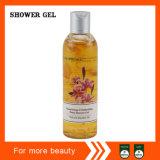 Gel de duche com pétalas de rosa 250ml