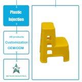 De hete Verkoop Aangepaste Plastic Vorm van de Kruk van de Stap van Tolilet van de Jonge geitjes van de Kinderen van de Injectie