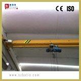Elevador eléctrico de ldp pontes rolantes de feixe único