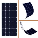 300W panel solar flexible para autocaravana