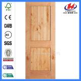 3パネルの新しいデザイン合成の二重小型の木のドア