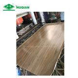 家具の物質的なメラミンMDFの木製のベッドは4 ' MDF En中国のためのx8'x8.0mm E2を設計する