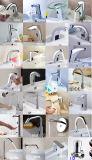 Geplateerde het Chroom van de Kranen van de Sensor van het toilet (fds-6003)