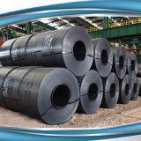 Bobines de l'acier inoxydable solides solubles de qualité