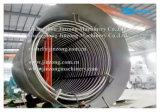 10000L広州Jinzongの機械装置重合リアクター