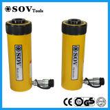 69 mm de diamètre extérieur du piston creux cylindre hydraulique