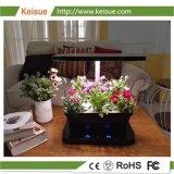Colore del nero dell'azienda agricola della famiglia LED di Keisue micro