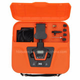 Venda a quente 12V AUTOMÁTICA Insuflador do pneu do carro com luz LED HD-060