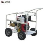 Moteur diesel avec nettoyeur haute pression et de roues (DHPW-2900)