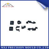 Kundenspezifische Plastikprodukt-Selbstersatzteil-Präzisions-Motorrad-Teile