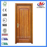Конструкции двери Veneer дуба деревянных дверей деревянные самые последние (JHK-S05K)