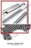 Esfera del cromo AISI52100 de G10-G100 1/16 '' - el 1/2 '' de los rodamientos de acero