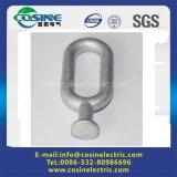 Conexión piezas/ojo de poste del acero inoxidable del socket/bola 70kn del ojo