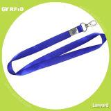 イベント、1cmの幅、罰金の糸(LY1001)のためのファブリック締縄