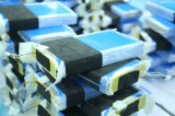LiFePO4 batería 12V 33ah la batería del Li-ion del paquete 24V 30ah 40ah 50ah 60ah 70ah 80ah 100ah de la batería de litio