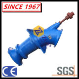 Drenagem do pool de Fluxo Axial submersíveis/mistura de água de Fluxo da Bomba de Transmissão