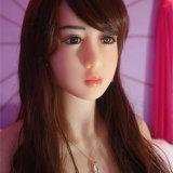 il sesso reale di formato della bambola di amore della bambola del sesso di 165cm gioca le bambole piene dell'ente