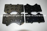 브레이크 패드 가격 부피 브레이크 패드 Toyota Landcruiser Urj201를 위해 04465-60280